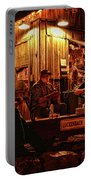Luckenbach Entertainment Portable Battery Charger