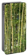 Lucky Bamboo Portable Battery Charger