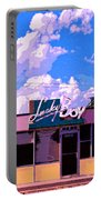 Lucky Boy Portable Battery Charger