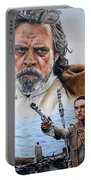Luke And Rey Portable Battery Charger