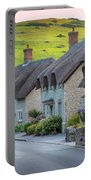 Lulworth Cottages Portable Battery Charger
