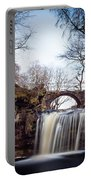 Lumb Falls Panoramic Portable Battery Charger