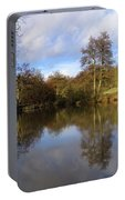 Lumsdale Pool Portable Battery Charger