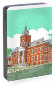 Luna County Court House  Deming  N M   Portable Battery Charger