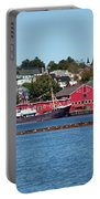 Lunenburg Panorama Portable Battery Charger