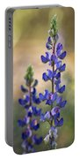 Lupinus  Portable Battery Charger