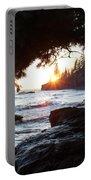 Lutsen Shore Four Portable Battery Charger