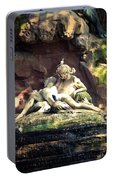 Luxembourg Park Lovers Portable Battery Charger