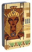 Luxor Deluxe Portable Battery Charger