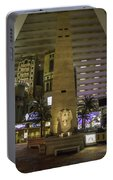 Luxor Interior 1 Portable Battery Charger