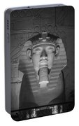Luxor Interior 2 B W Portable Battery Charger