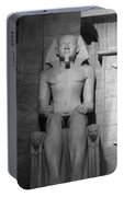 Luxor Interior 3 B W Portable Battery Charger