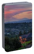 Luxury Homes In Happy Valley Oregon Portable Battery Charger