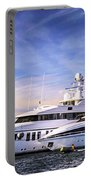 Luxury Yachts Portable Battery Charger