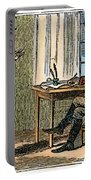 Lydia Darrah, 1777 Portable Battery Charger