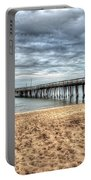 Lynnhaven Fishing Pier, Bay Side Portable Battery Charger