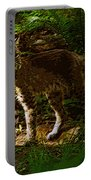 Lynx Rufus Portable Battery Charger