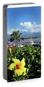 Maalaea Boat Harbor Portable Battery Charger