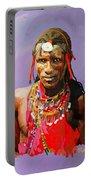Maasai Moran Portable Battery Charger