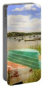 Mackerel Cove Dory And Dinghy   Portable Battery Charger