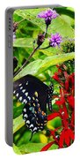 Macro Nature Portable Battery Charger