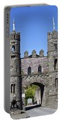 Macroom Castle Ireland Portable Battery Charger