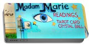 Madame Marie Portable Battery Charger