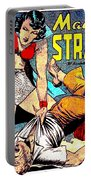 Madame Strange Comic Super Hero Portable Battery Charger