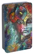 Madamoiselle By Reina Cottier Portable Battery Charger