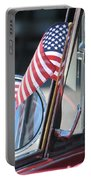 Made In The Usa Portable Battery Charger