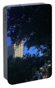 Madison Square Park Portable Battery Charger