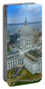 Madison Wisconsin Portable Battery Charger