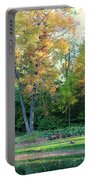 Mae Stecker Park In Shelby Township Michigan Portable Battery Charger