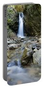 Maekutlong Waterfall Portable Battery Charger