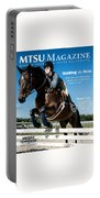 Magazine Portable Battery Charger