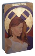Magdalene Portable Battery Charger