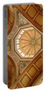Magestic Architecture II Portable Battery Charger