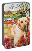 Maggie Portable Battery Charger