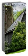 Maggie Valley Barn Portable Battery Charger