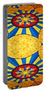 Magic Carpet Portable Battery Charger