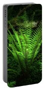 Magic Fern Portable Battery Charger