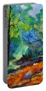 Magic Forest 79 Portable Battery Charger