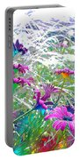 Magic Garden Portable Battery Charger