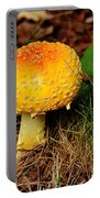 Magic Mushroom  Portable Battery Charger
