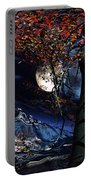 Magic Tree Of Wonder Portable Battery Charger