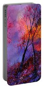 Magic Trees Portable Battery Charger