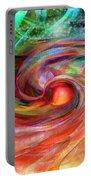 Magical Energy Portable Battery Charger by Linda Sannuti