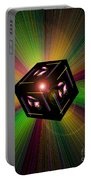 Magical Light And Energy 3 Portable Battery Charger