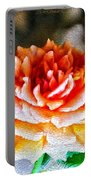 Magical Rose Portable Battery Charger