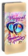 Gay Magic Portable Battery Charger